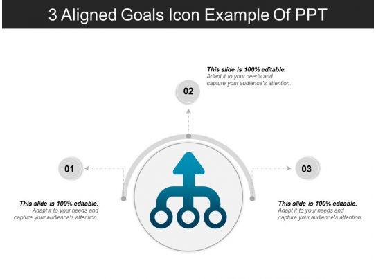 94673070 Style Circular Semi 3 Piece Powerpoint