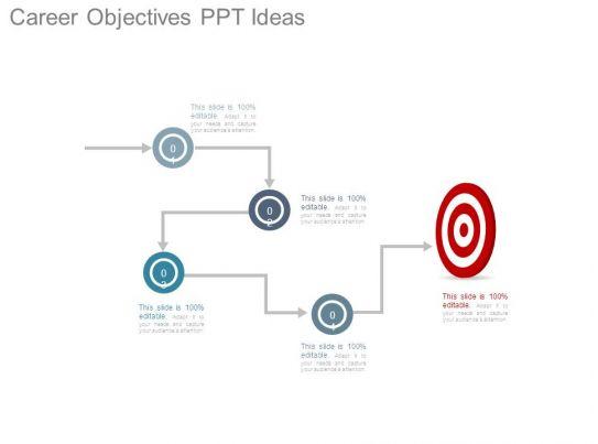 27217080 Style Essentials 2 Our Goals 5 Piece Powerpoint