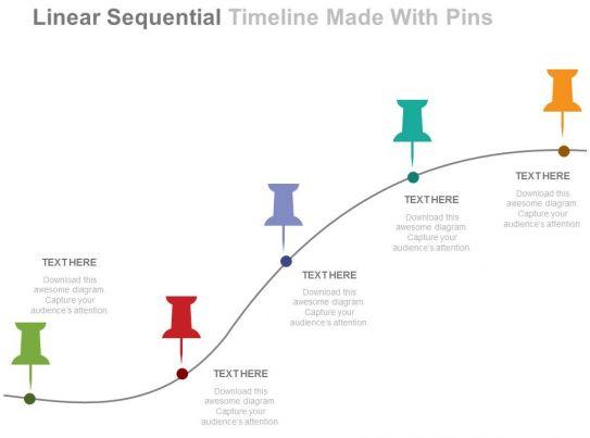 44960520 Style Essentials 1 Roadmap 5 Piece Powerpoint