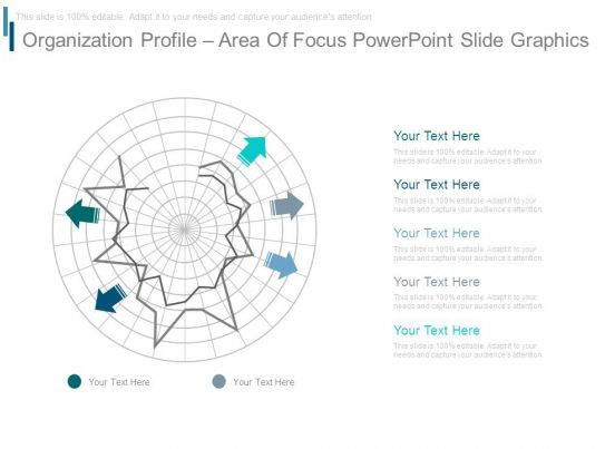 47315226 Style Cluster Concentric 5 Piece Powerpoint