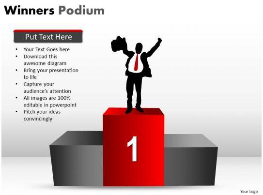 input diagram template john deere wiring stx38 25887875 style variety 3 podium 1 piece powerpoint presentation infographic slide ...