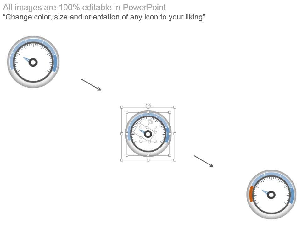 85698852 Style Essentials 2 Dashboard 5 Piece Powerpoint