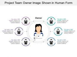 'Project Team' powerpoint templates ppt slides images