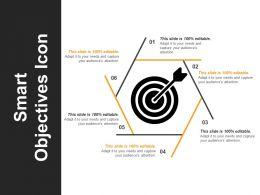 Examples Of Smart Goals Powerpoint Presentation