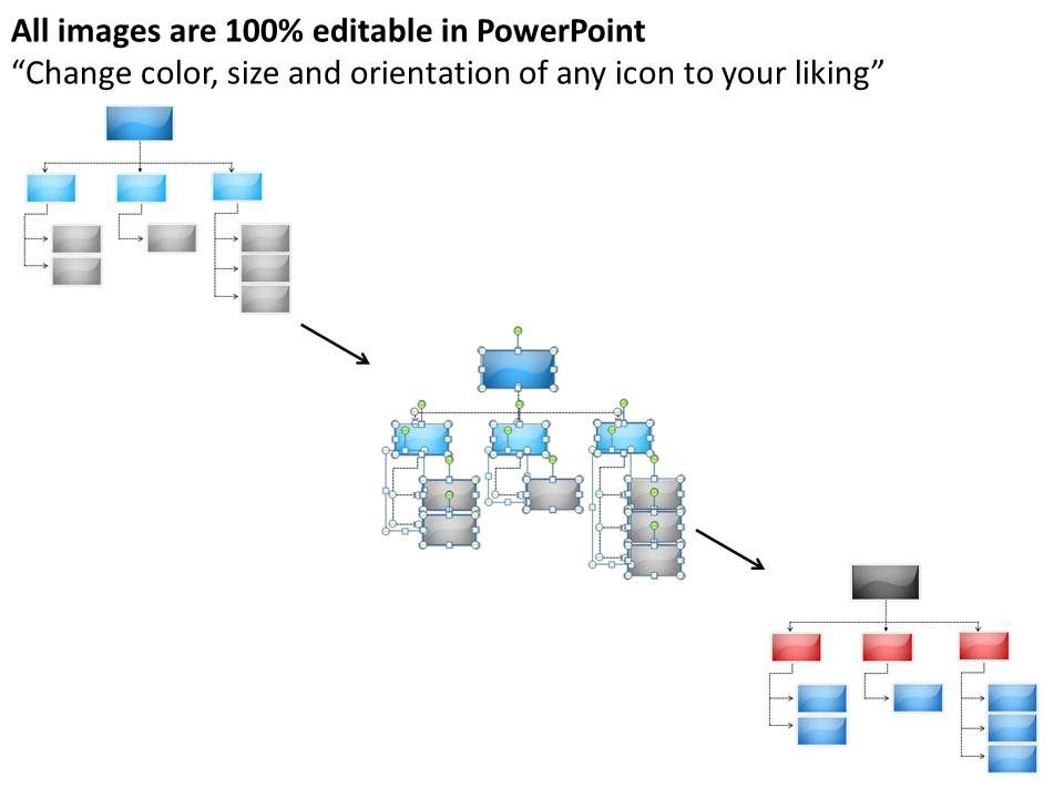 business network diagram examples
