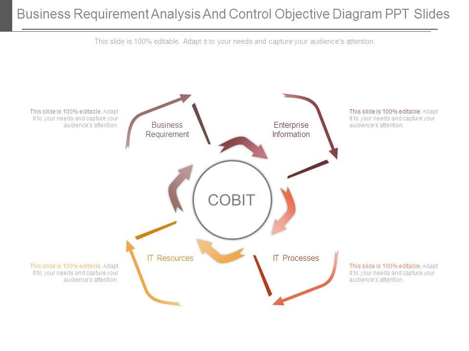 Business Requirement Analysis And Control Objective