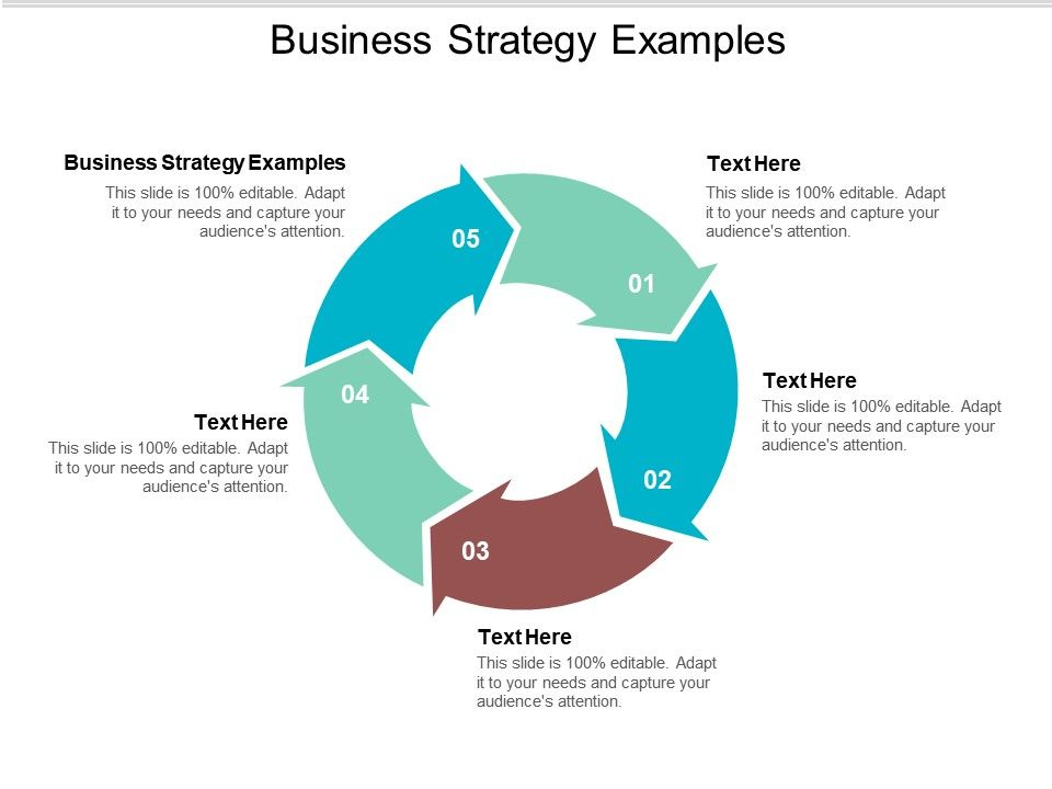 Business Strategy Examples Ppt Powerpoint Presentation Ideas Clipart Cpb Presentation Powerpoint Templates Ppt Slide Templates Presentation Slides Design Idea