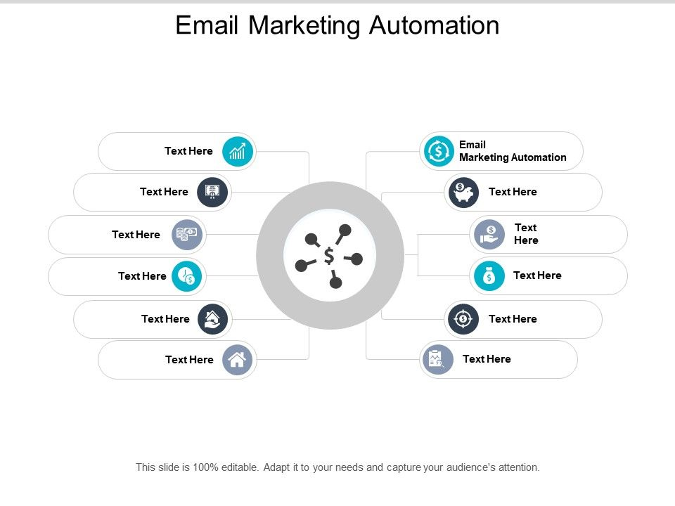 Email Marketing Automation Ppt Powerpoint Presentation