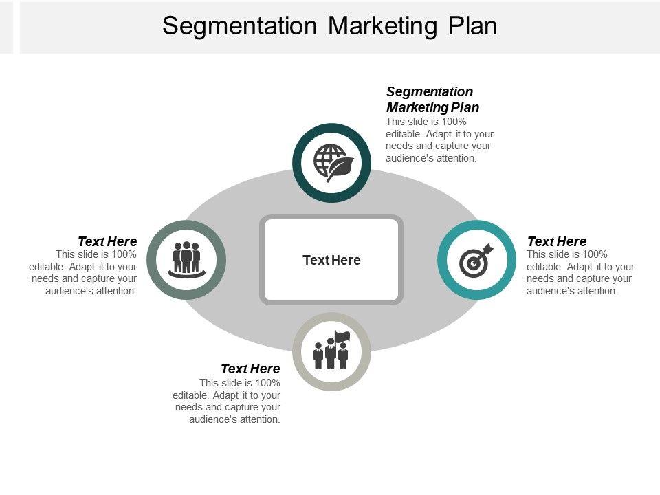 Segmentation Marketing Plan Ppt Powerpoint Presentation