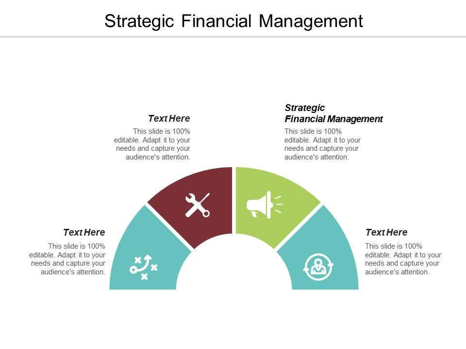 Fortunately, these guidelines are available. Strategic Financial Management Ppt Powerpoint Presentation Infographic Template Graphics Cpb Powerpoint Shapes Powerpoint Slide Deck Template Presentation Visual Aids Slide Ppt