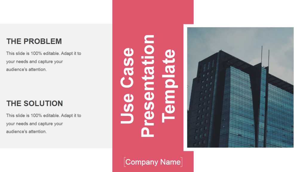 11 Professional Use Case PowerPoint Templates to Highlight Your ...