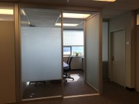 Sliding Doors | Custom & Modern Glass Doors | Office Room ...