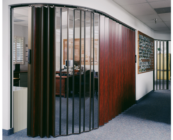 Accordion Doors Sales Repairs Replacement  San Jose San Francisco 14088660267