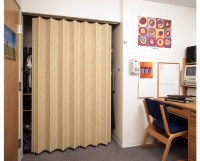 Accordion Doors Sales, Repairs, Replacement | San Jose ...