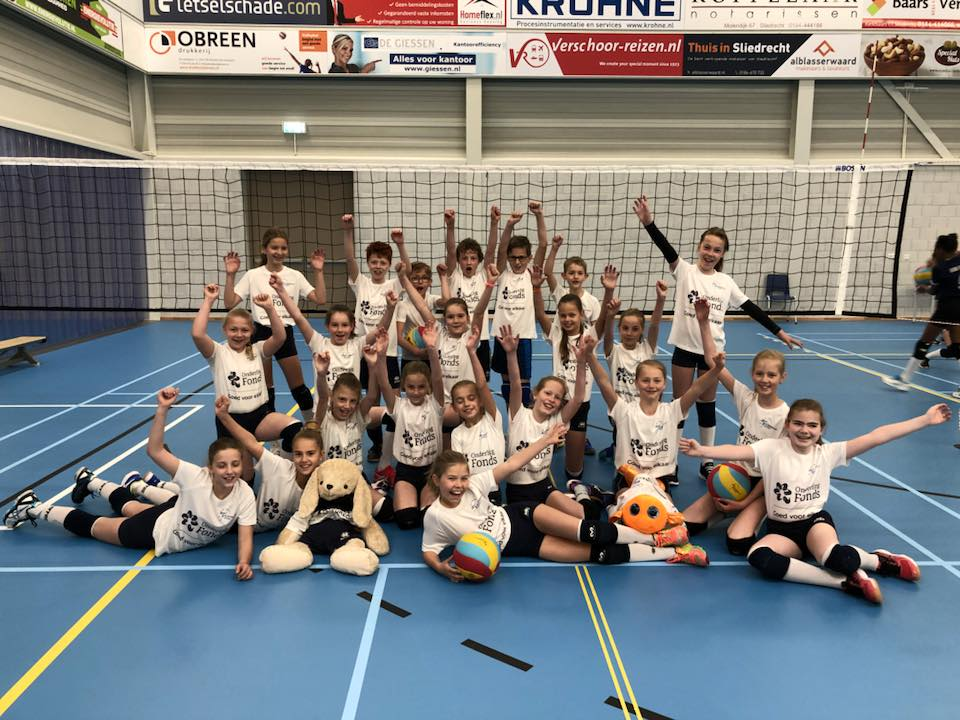 Kids Volley – Cool Moves Volley