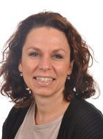 Sandra de Jonge