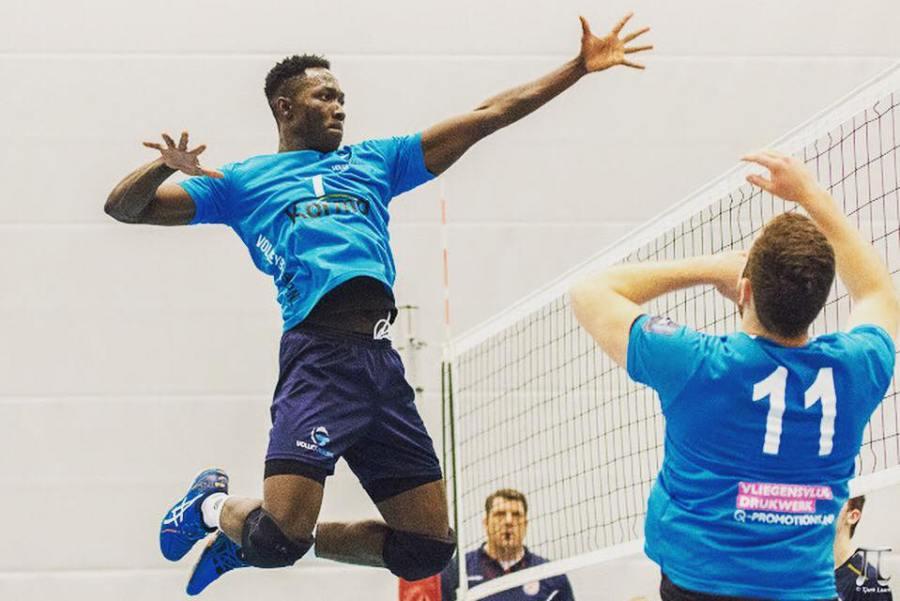 Heren 1 Sliedrecht Sport klaar voor Eredivisie