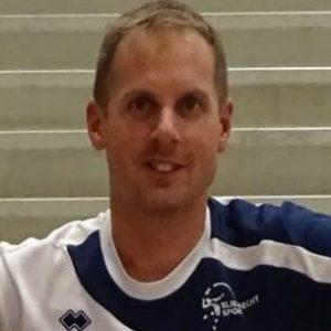 Jan Willem de Visser