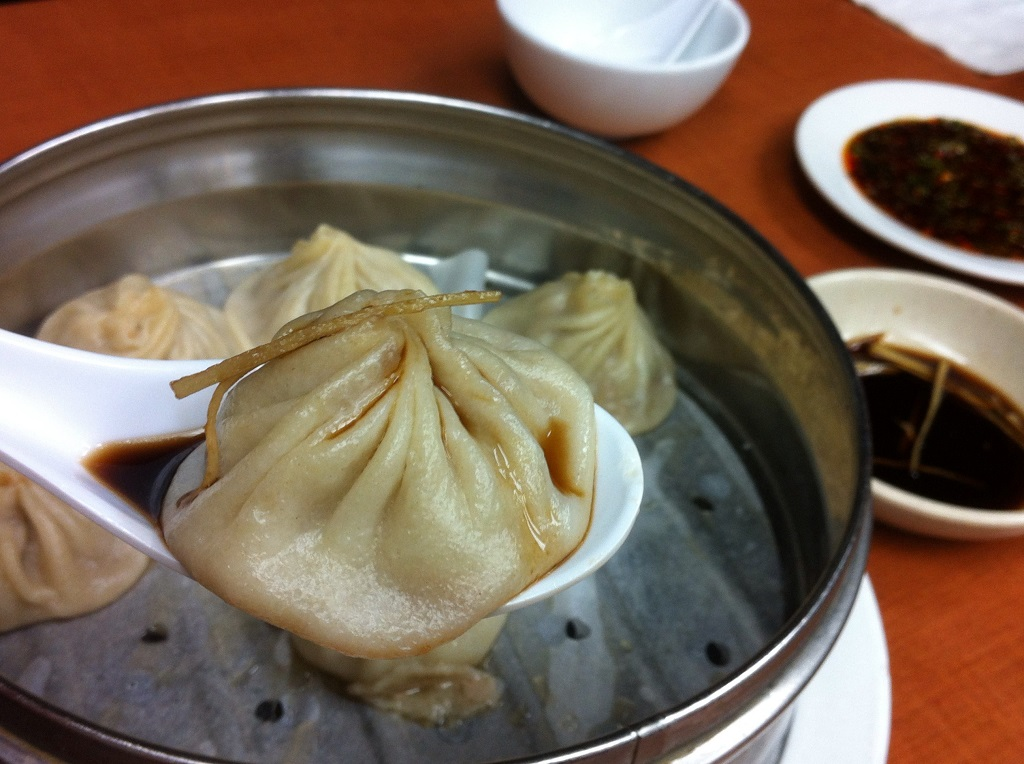 My Favorite Chinese Foods (and a stinky one) | slightly astray