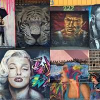 Funky Bellavista: a Street Art Tour