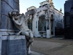 Recoleta Cemetery: City of the Dead