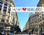 Is Buenos Aires Over-rated?