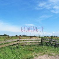 On Growing Up and Becoming Boring