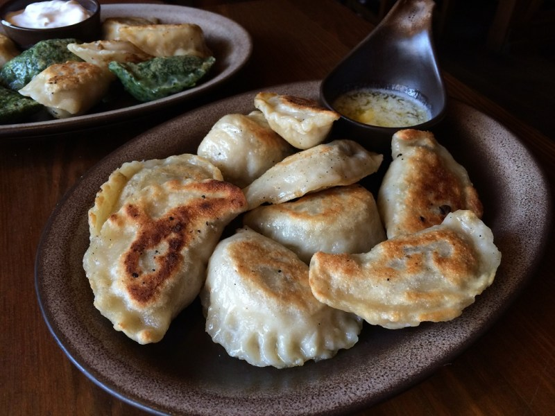fried pierogies 1