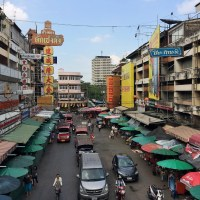 Finding my stride in Chiang Mai