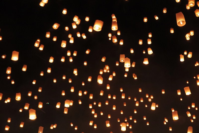floating lanterns 6