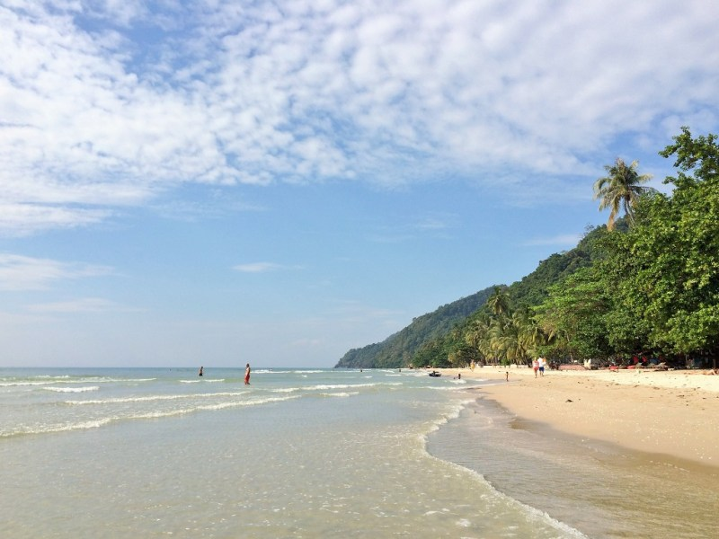 my idea of paradise (Koh Chang, Thailand)