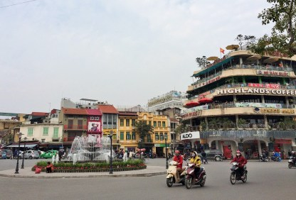 Week 41: Hanoi - one of the most fascinating cities I've ever seen