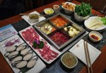 Chinese hotpot: a spicy good time