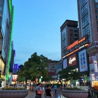 China beyond the big cities: a weekend in Wuhu
