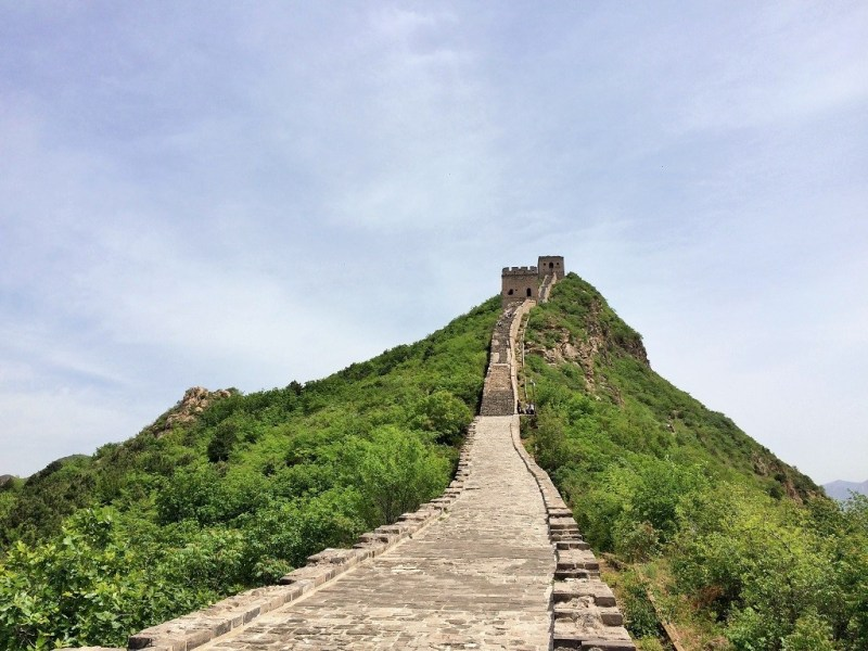 simatai great wall 15
