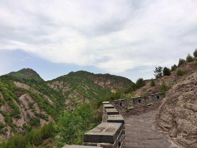simatai great wall 23