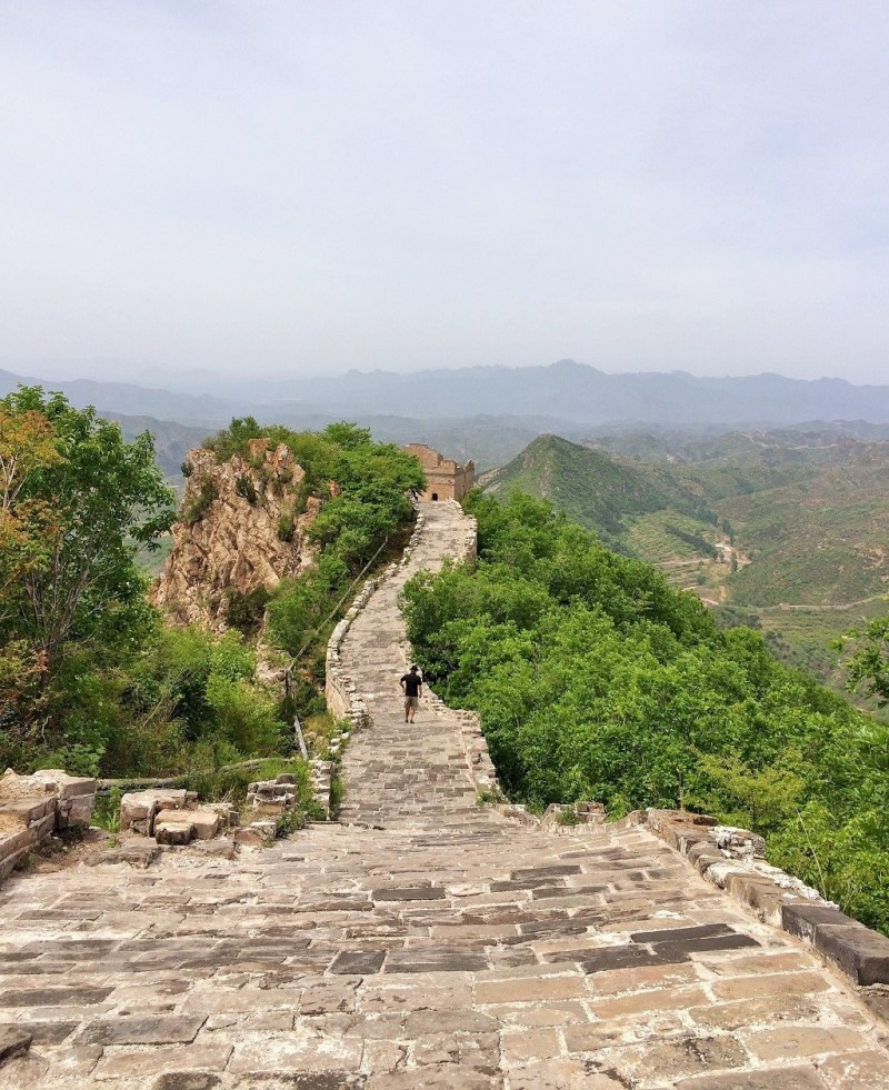 simatai great wall 8