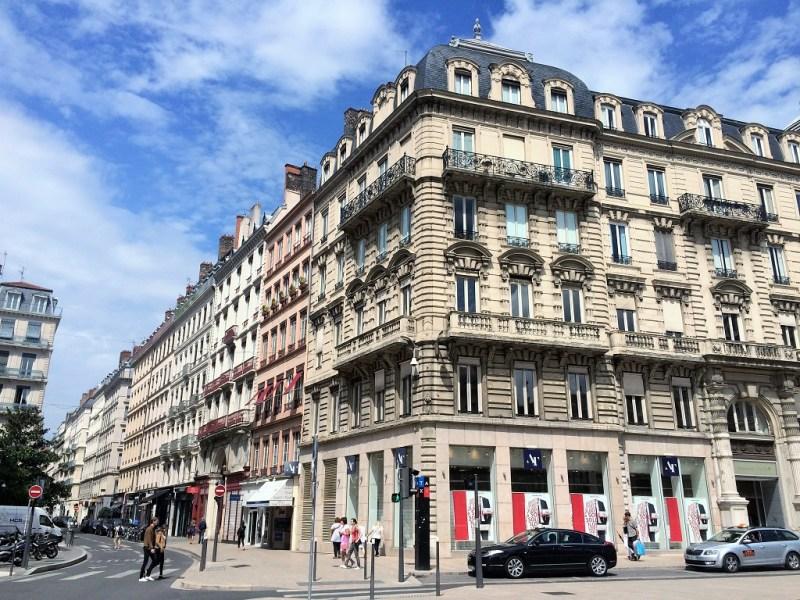 Lyon street 2