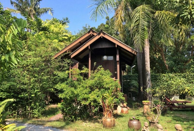 lotus village bungalow