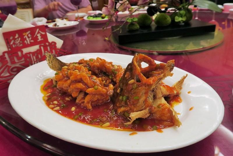 Beijing Quandeju Roast duck restaurant 16