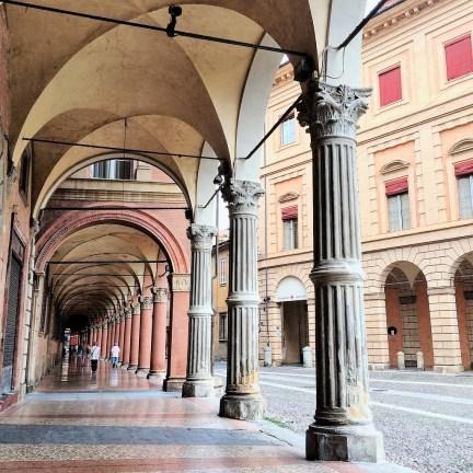 Week 19: Bologna, Italy