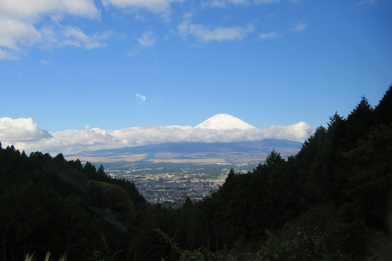 japan-trip-mt-fuji-first-sight