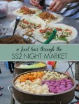 A DIY food tour through a Malaysian Night Market (SS2 @ Petaling Jaya)