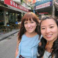 A day in the life: Chengdu, China