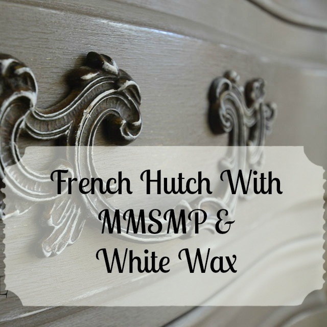 Title Page French Hutch