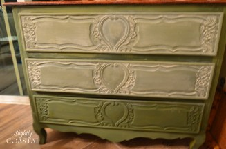 french hutch milk paint