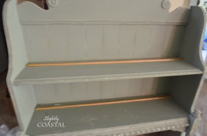 french hutch plate molding