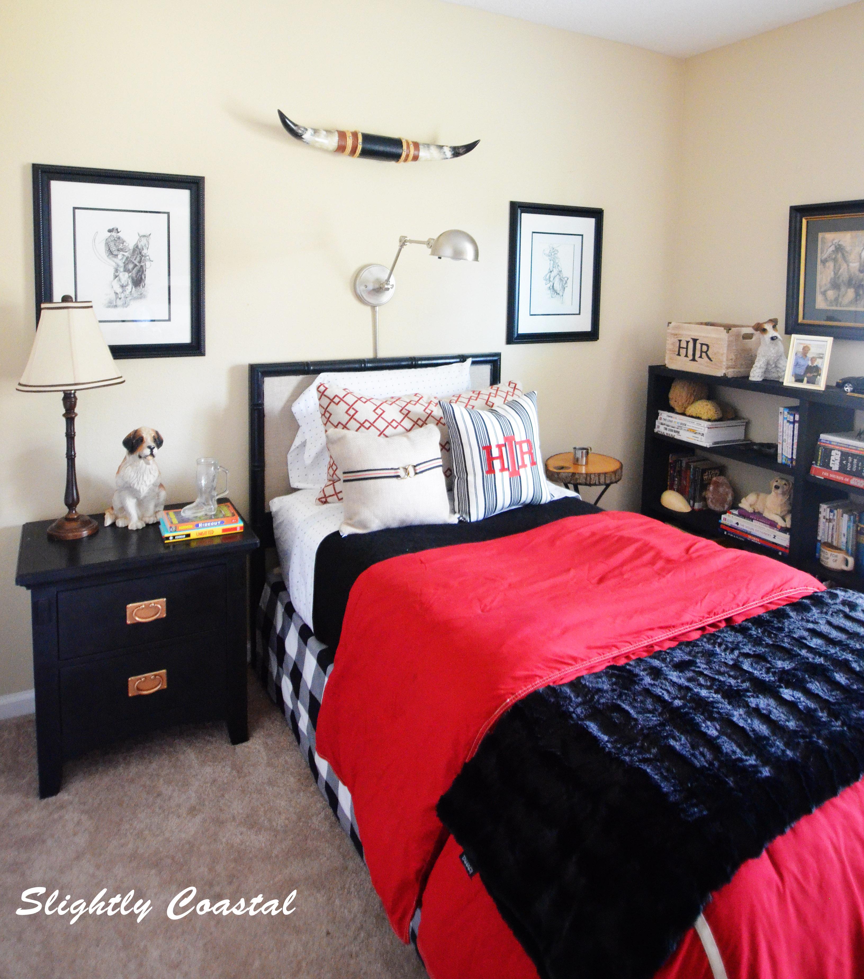 Teen Bedroom: Teen Bedroom Reveal