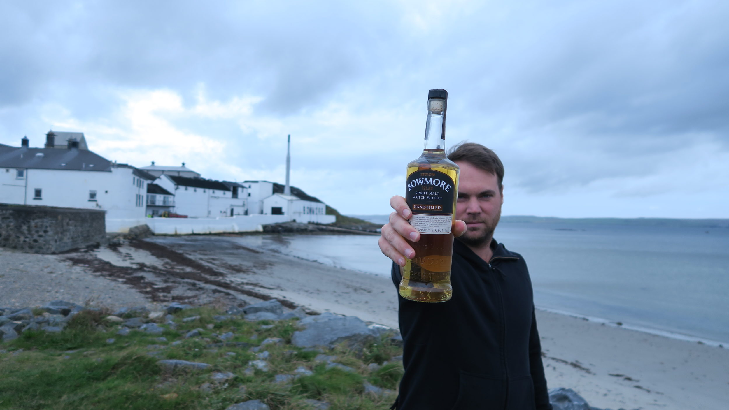 "The Bowmore ""Nomadic Rebel"""