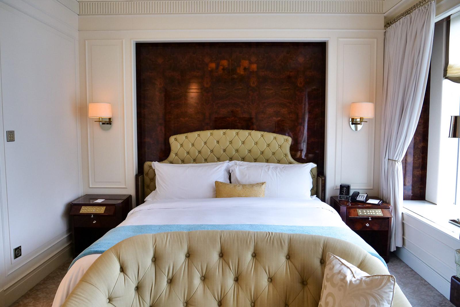 St Regis Singapore Room